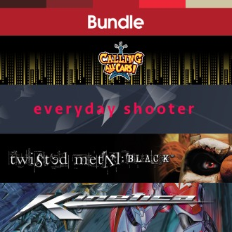 Classics PS3® Bundle PS3