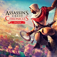 Assassin S Creed Chronicles India On Ps4 Official Playstation