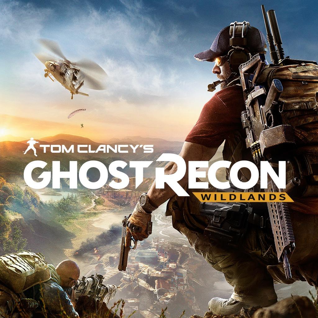 Tom Clancy's Ghost Recon® Wildlands Standard Edition