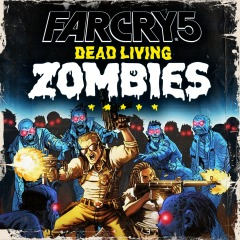 Far Cry 5 Dead Living Zombies Dlc On Ps4 Official Playstation Store Canada