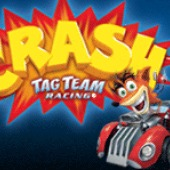 Crash® Tag Team Racing®