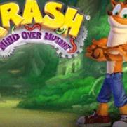 Crash®: Mind Over Mutant