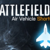 Battlefield 3™ Air Vehicle Shortcut