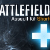 Battlefield 3™ Assault Kit Shortcut