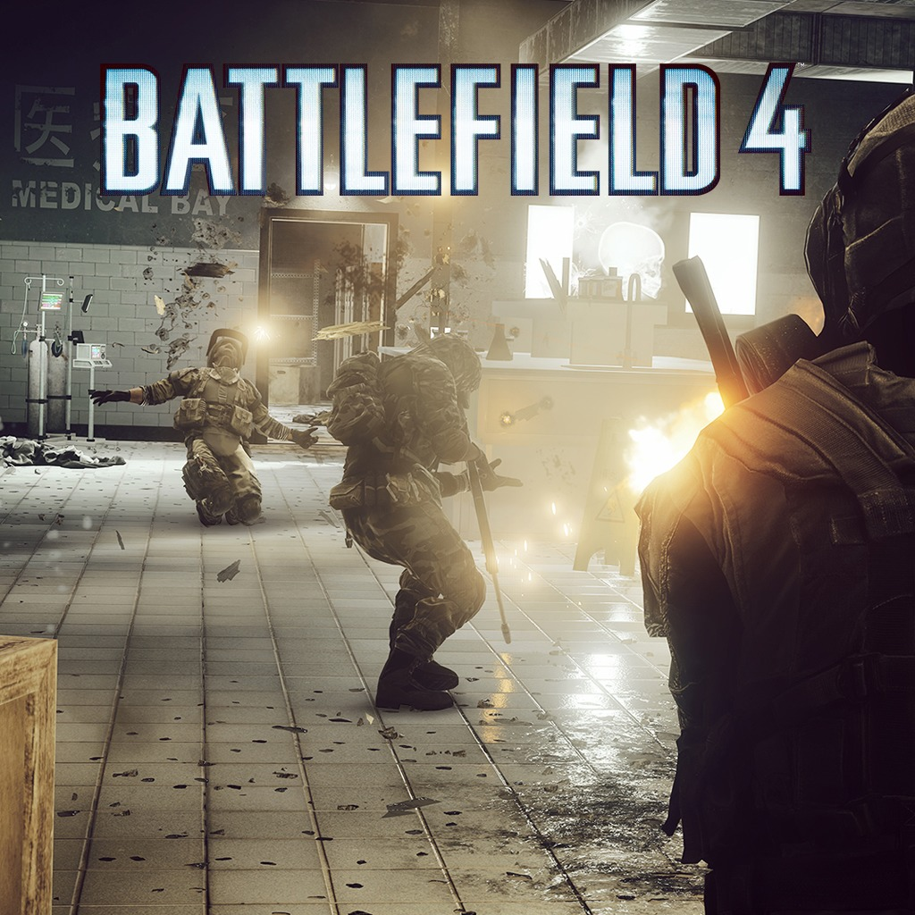 Battlefield 4™ Multiplayer Launch Trailer