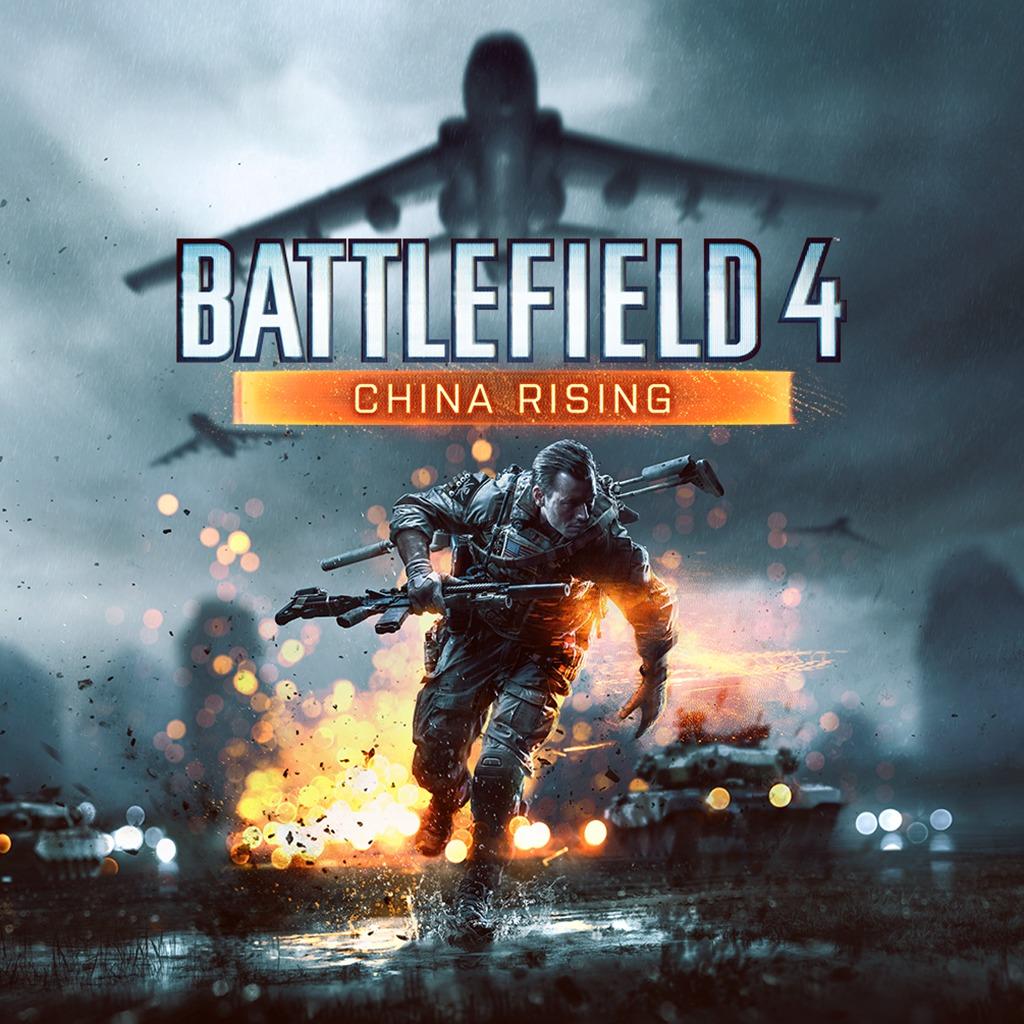 Battlefield 4™ China Rising Trailer