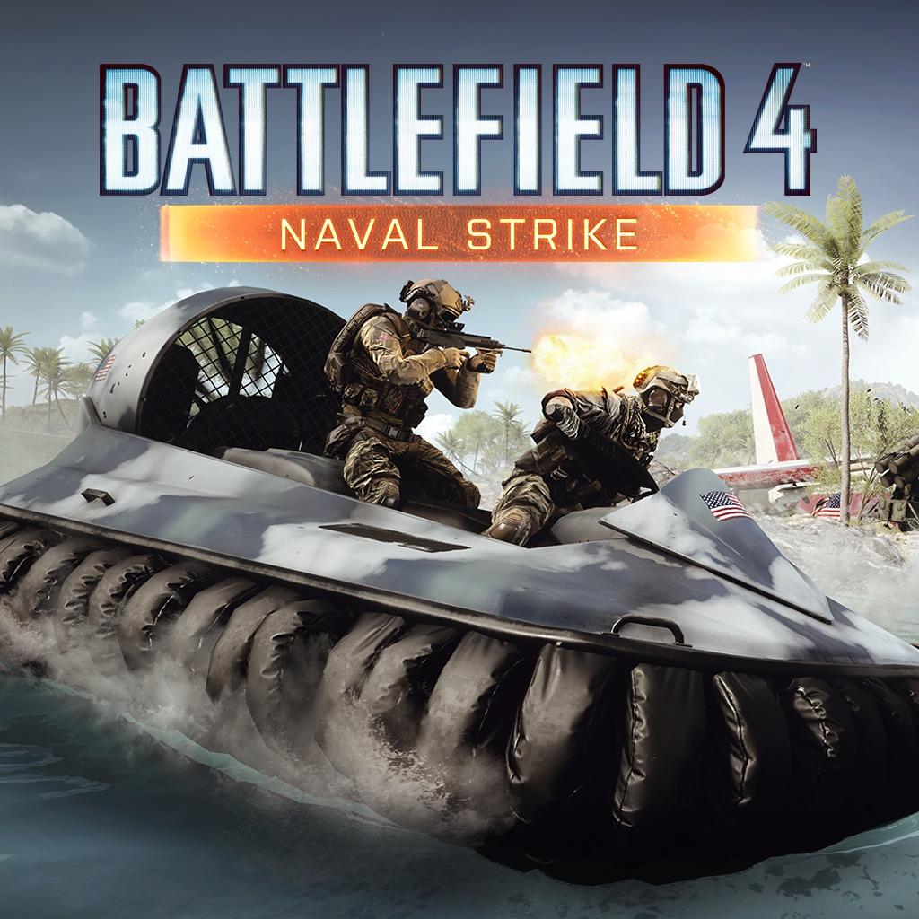 Battlefield 4™ Naval Strike Official Trailer