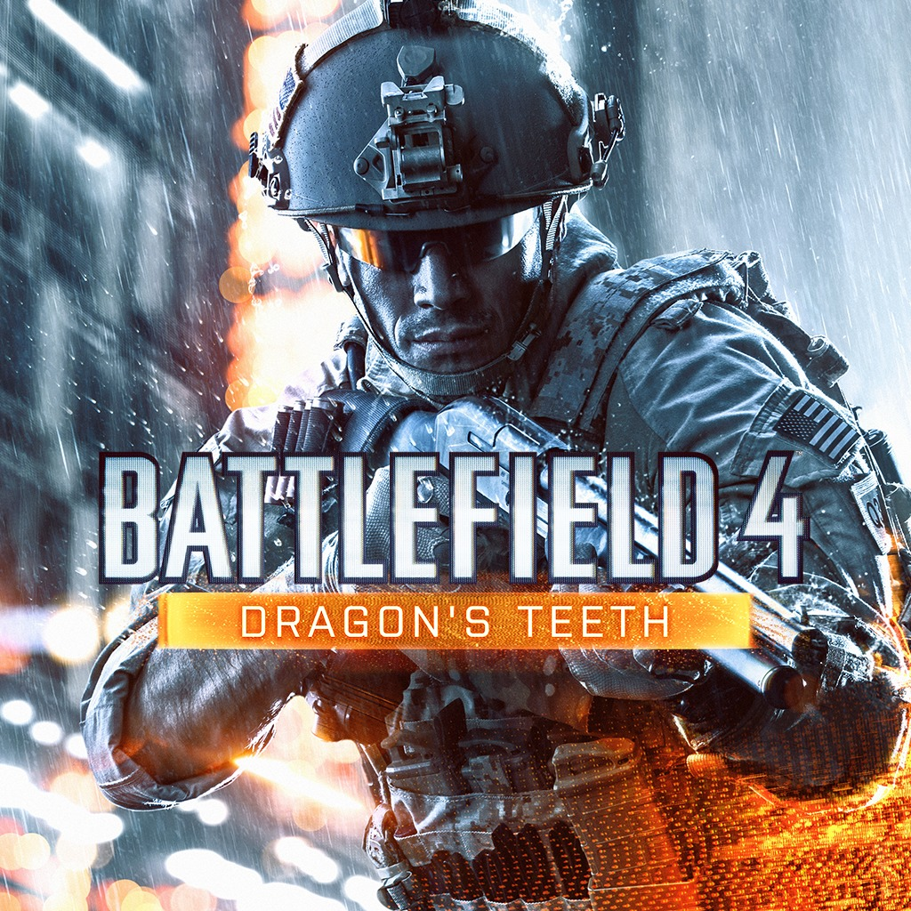 Battlefield 4™ Dragon's Teeth Official Trailer