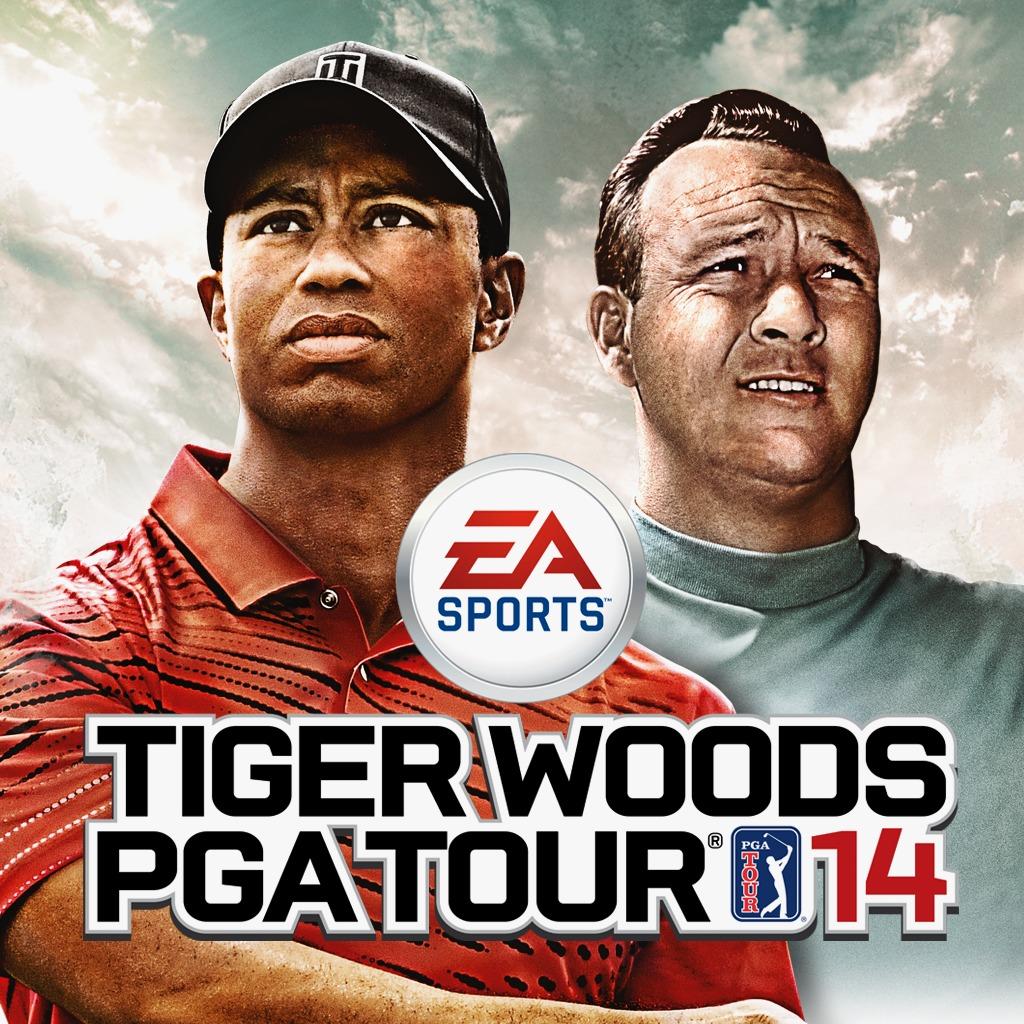 Tiger Woods PGA TOUR® 14
