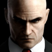 Hitman: Absolution 47 Avatar