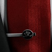 Hitman: Absolution Red Tie Avatar