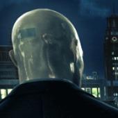 Hitman: Absolution - Big City Vista Dynamic Theme