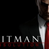 Hitman: Absolution - Crossed Hands Dynamic Theme