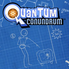 quantum conundrum blueprint dynamic theme on ps3