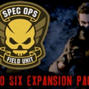 Resident Evil® Operation Raccoon City Echo Six Expansion Pack 2
