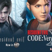 Resident Evil® HD Bundle