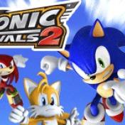 Sonic Rivals™ 2