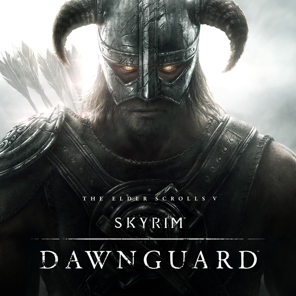 The Elder Scrolls V: Dawnguard (French)