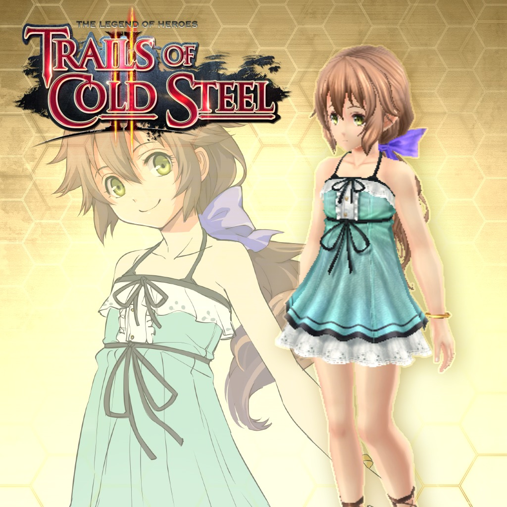 Trails of Cold Steel II — Towa's Casuals