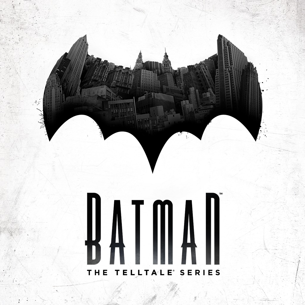Batman: The Telltale Series - Season Pass