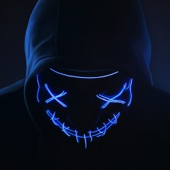 Neon Hacker Legionaire Avatar On Ps4 Official Playstation Store Canada