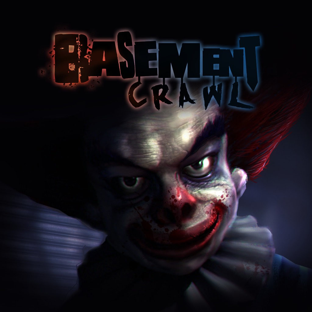 Basement Crawl PS4™ Exclusive Trailer