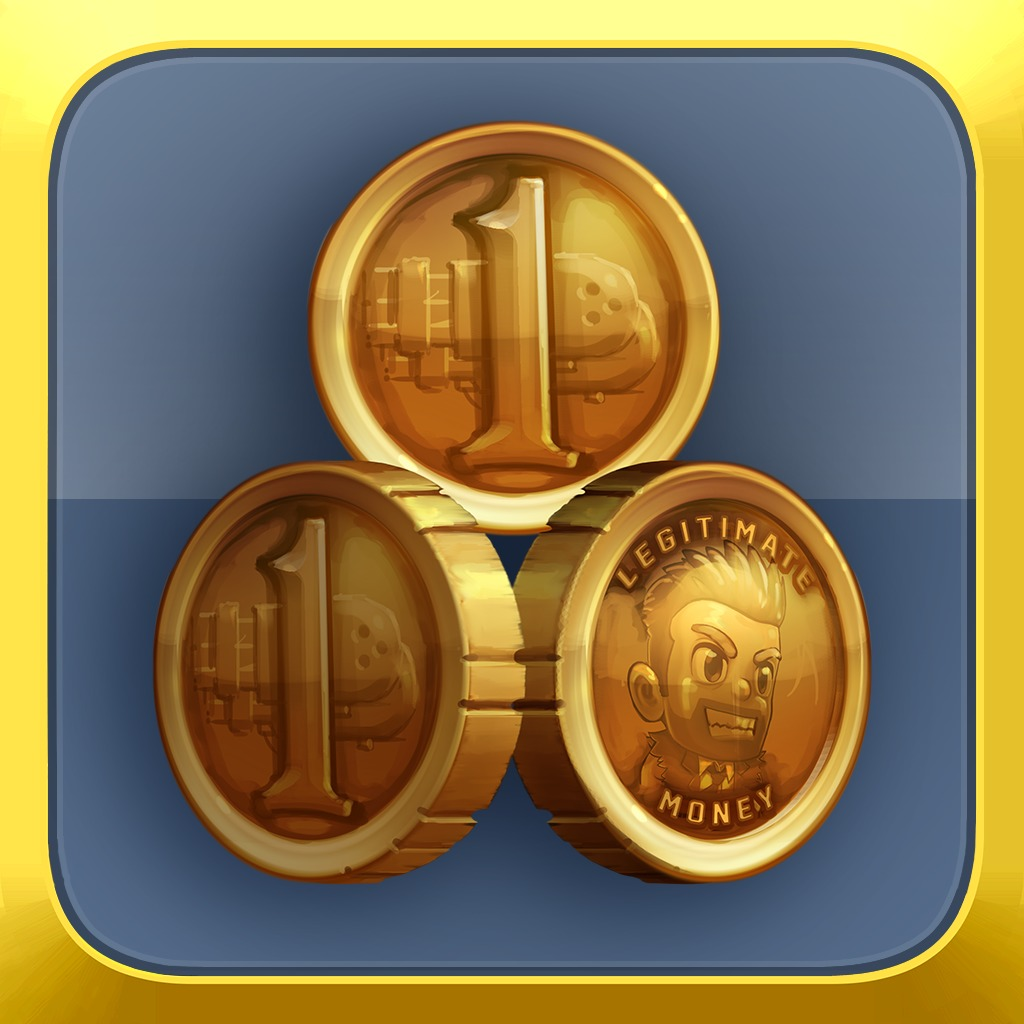 Jetpack Joyride Deluxe Coin Booster Pack (20,000)