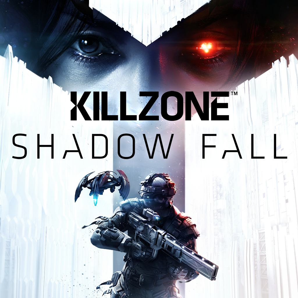Killzone™ Shadow Fall - SHAREfactory™ Theme