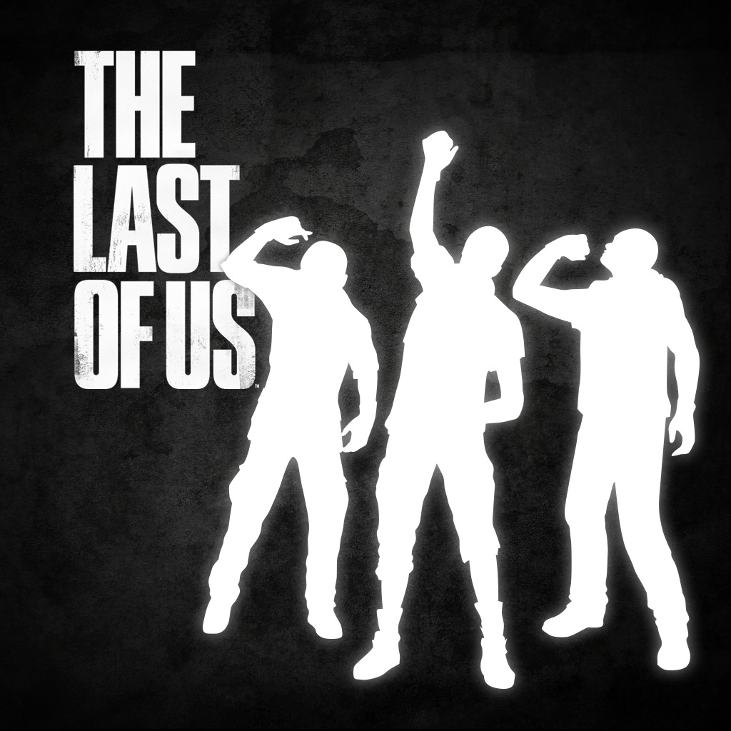 The Last Of Us™ Remastered  - Gesture Bundle