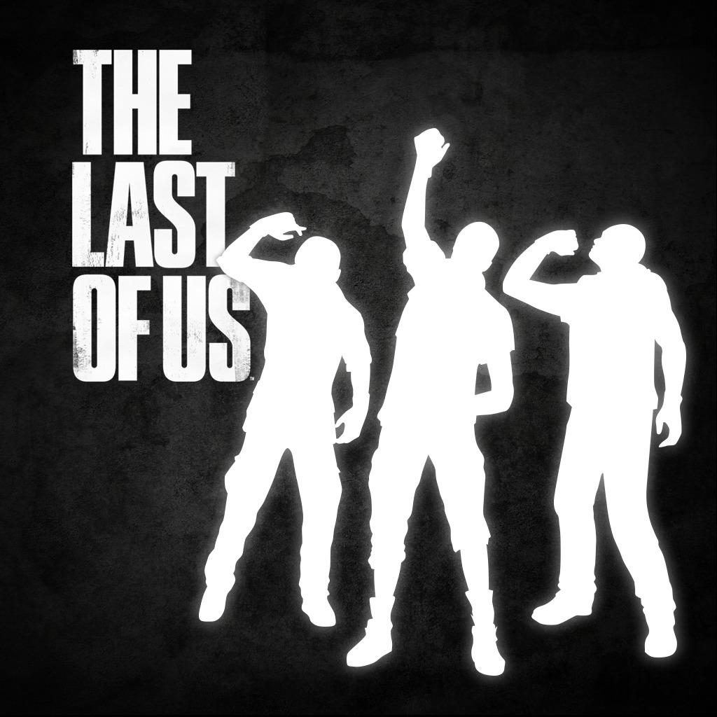 The Last Of Us™ Remastered  - Gesture Bundle