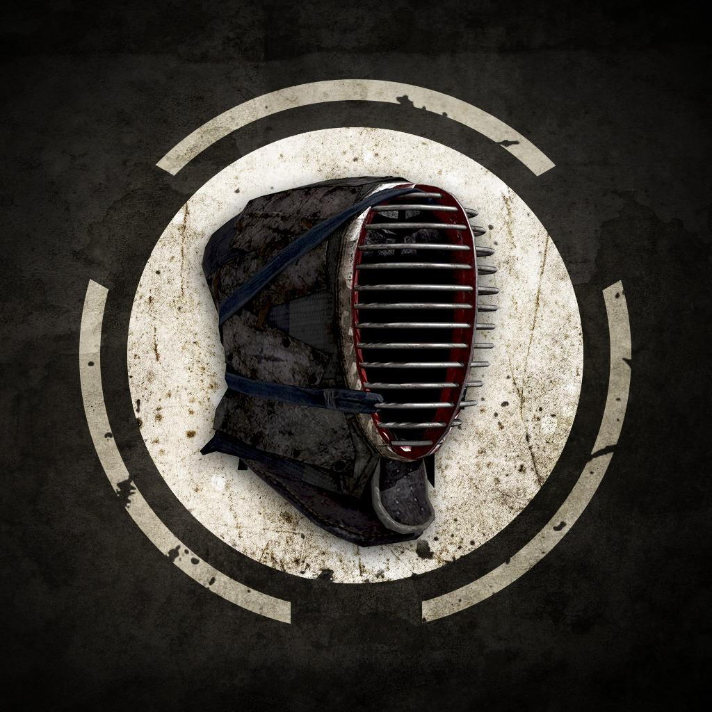 The Last Of Us™ Remastered  - Fencing Helmet