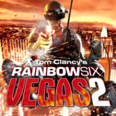 Tom Clancy's Rainbow Six® Vegas 2 PS3