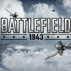 Battlefield 1943™ PS3