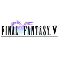 Final Fantasy® V PS3 / PS Vita / PSP
