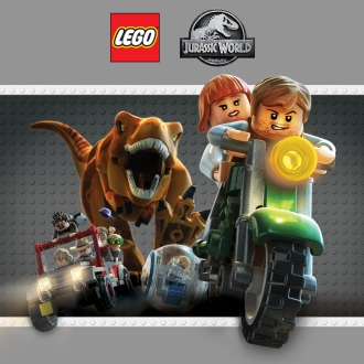 LEGO® Jurassic World™ PS4
