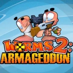 Worms 2: Armageddon PS3