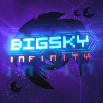 Big Sky Infinity™ PS Vita
