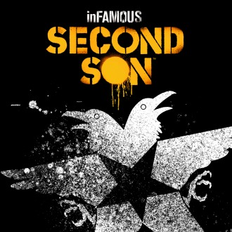 inFAMOUS Second Son™ Legendary Edition PS4