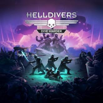 HELLDIVERS™: Masters of the Galaxy Edition PS4 / PS3 / PS Vita