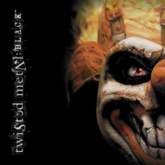 Twisted Metal: Black™ PS4
