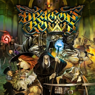 Dragon's Crown™ PS Vita