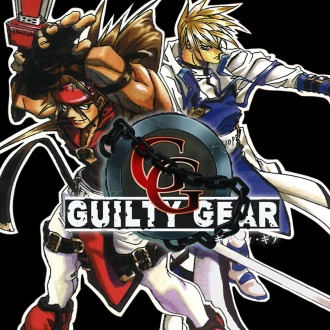 GUILTY GEAR PS4