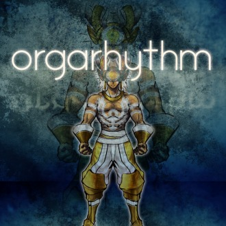 Orgarhythm PS Vita