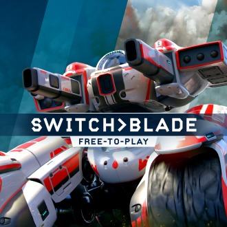 Switchblade Early Access PS4