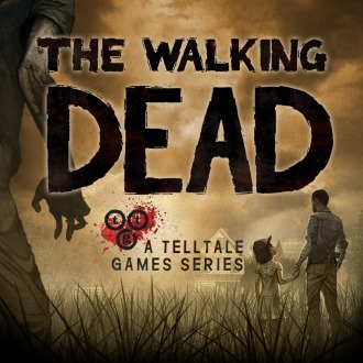 The Walking Dead: The Complete First Season PS Vita