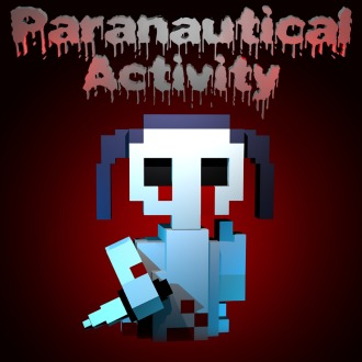 Paranautical Activity PS4