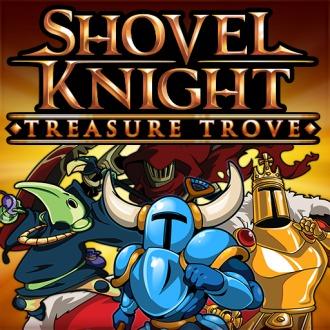 Shovel Knight: Treasure Trove PS4