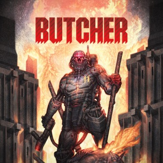 BUTCHER PS4