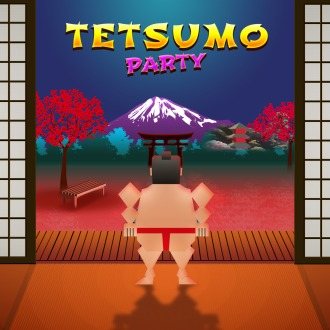 Tetsumo Party PS4