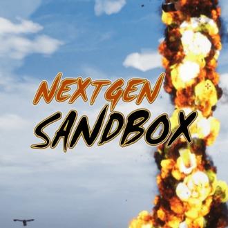 NEXTGEN SANDBOX PS4